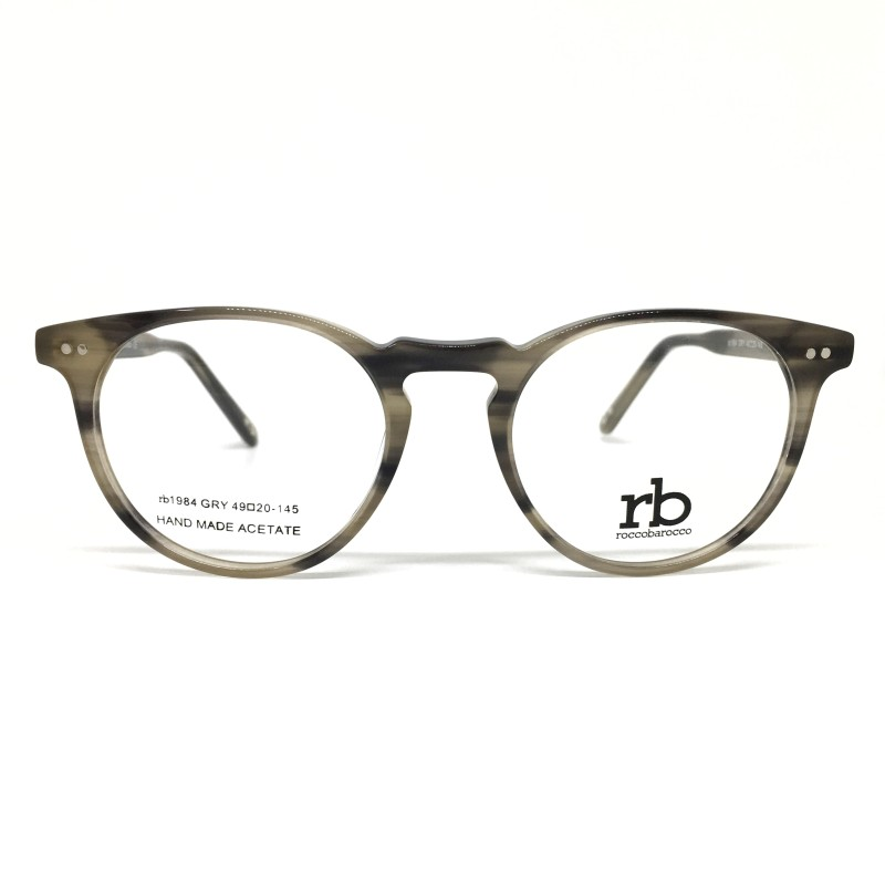 ROCCOBAROCCO  RB-1984 GRY