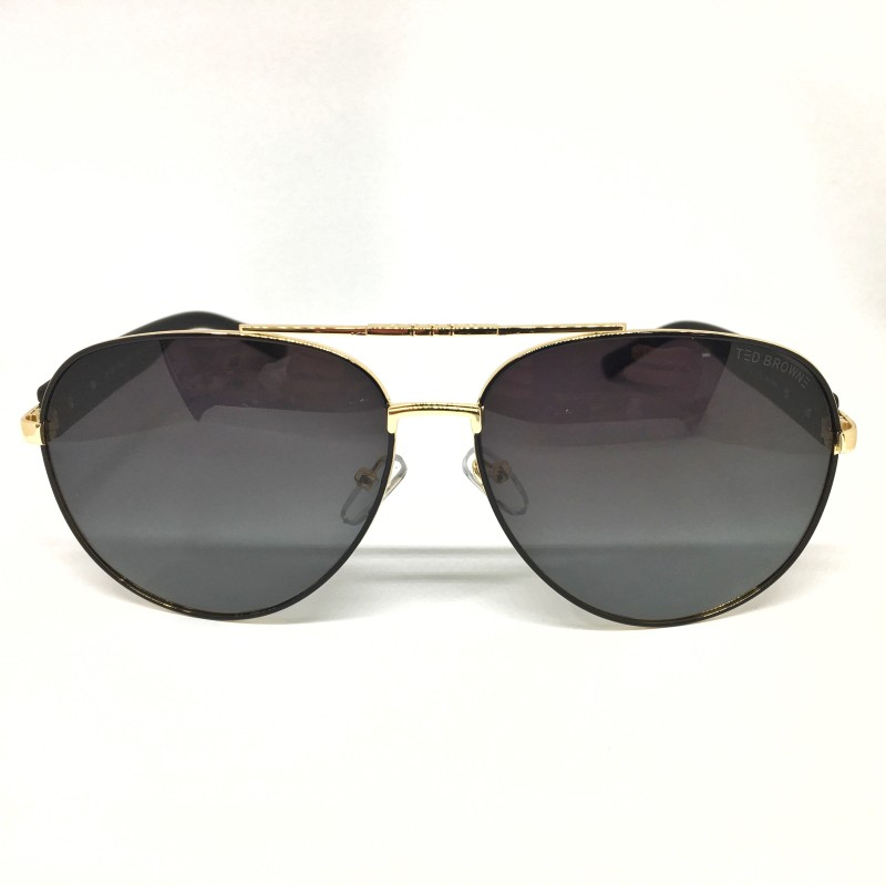 TED BROWN London Polarized ΤΒ1038 C-GLD-A1