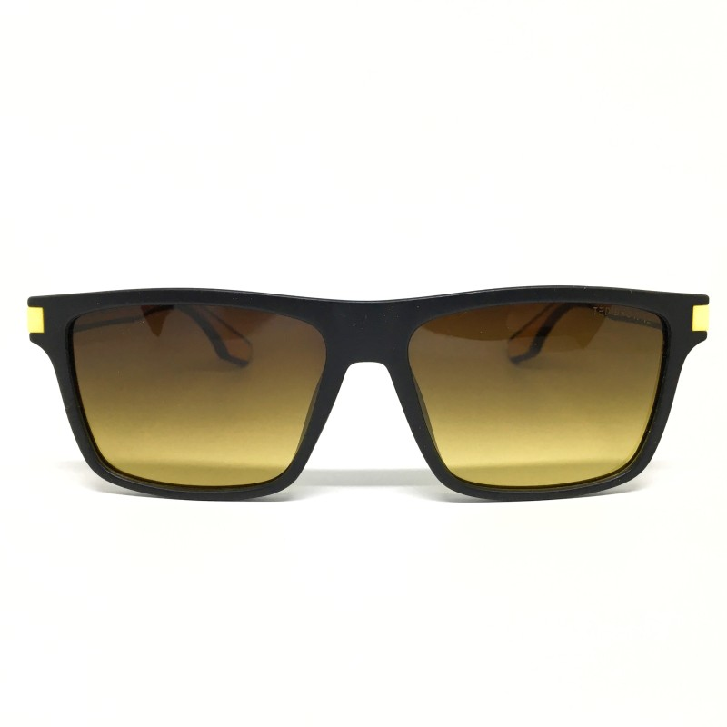 TED BROWN London Polarized TB-343MB/YL-J