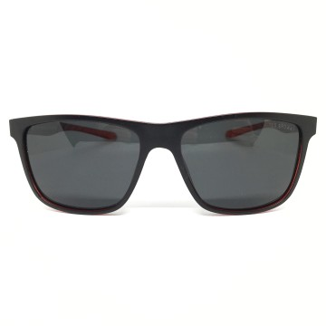 TED BROWN London Polarized TB-350-C-MB/RD-A  57-19--136