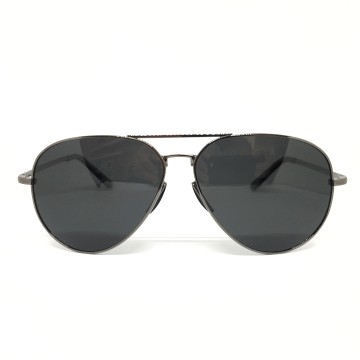 TED BROWN London Polarized TB-1008 B-GUN-A