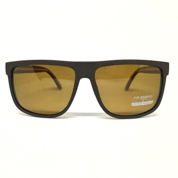 TED BROWN London Polarized TB 336-B-BR/OR-B